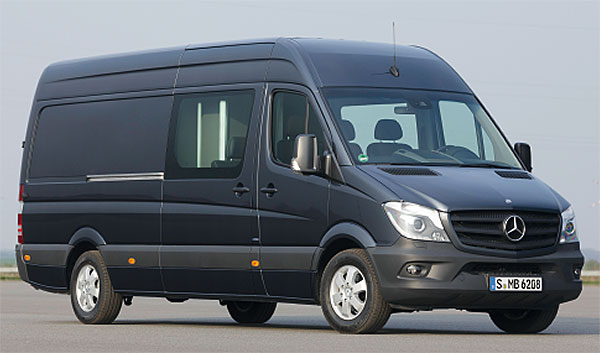 cs reisemobile basisfahrzeug mercedes sprinter. Black Bedroom Furniture Sets. Home Design Ideas