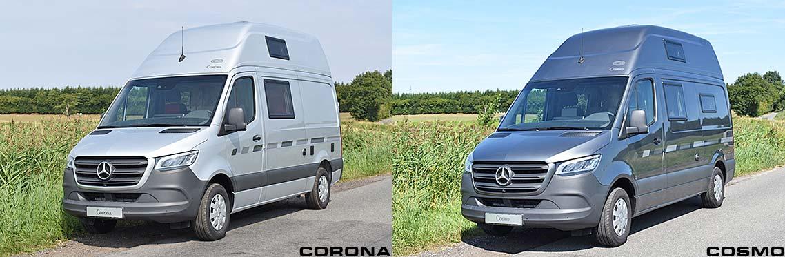 CS CORONA / COSMO